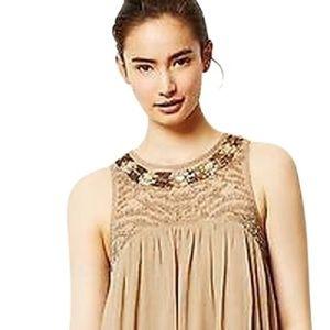Anthropologie Moulinette Souers Sonora Dress